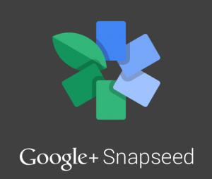 google snapseed